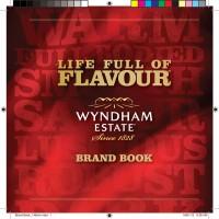 Wyndham Estate Brand Book
